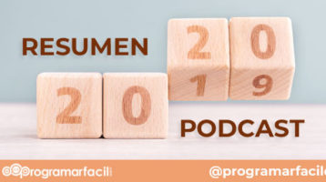 resumen 2019 podcast