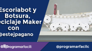 Escoriabot Botsura esteban pagano programarfacil
