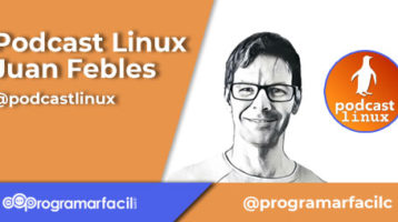 podcast linux juan febles