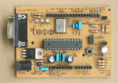 Arduino Single-Sided Serial v3 severino