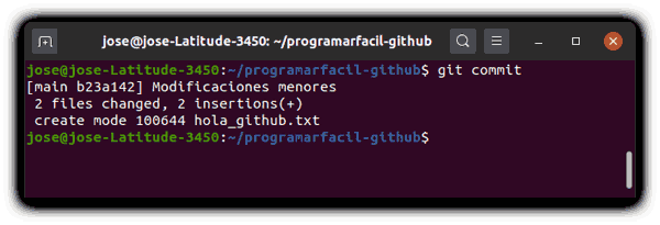 56- git commit