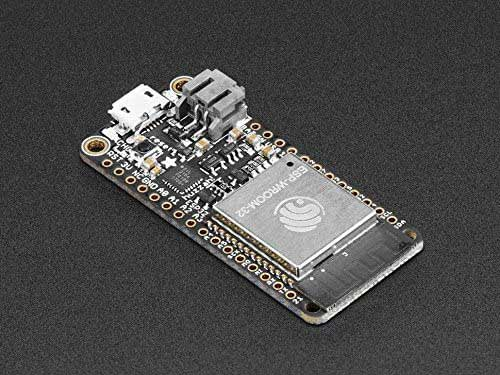 25 Adafruit ESP32 Feather
